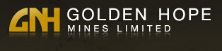 Golden Hope Mines Limited
